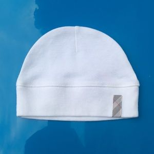 Burberry Accessories - Baby Burberry hat and bib 6d0160e1af7